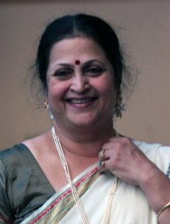 Smita Talvalkar
