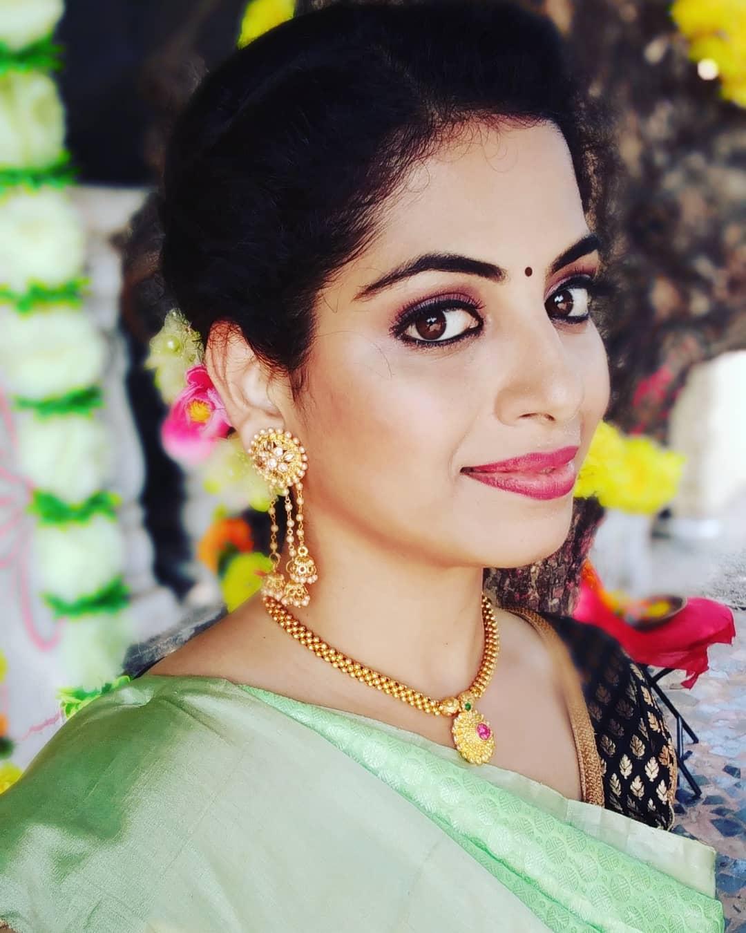 Smita Shewale