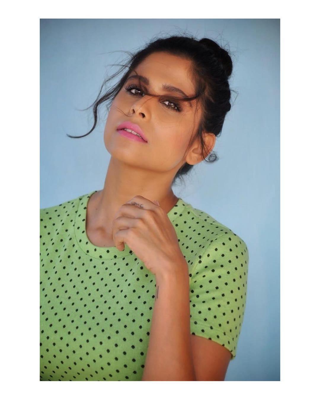 Sai Tamhankar marathi actress 11