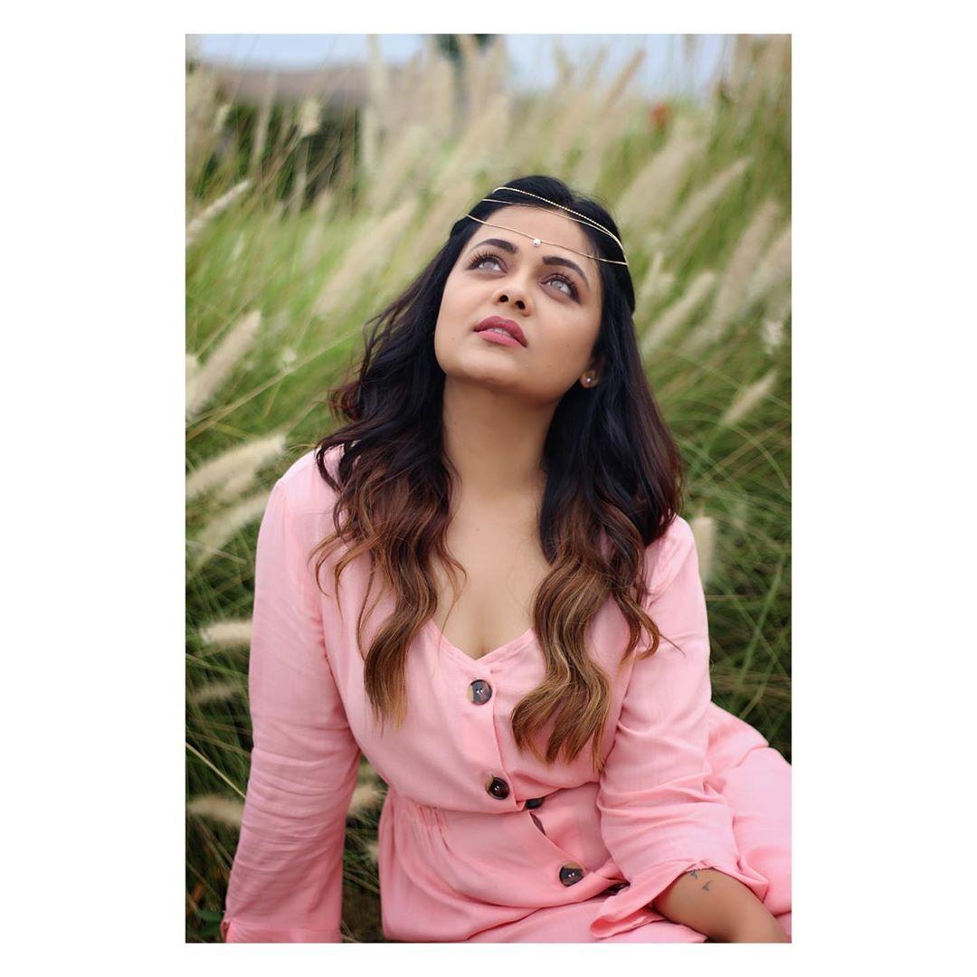 Prarthana Behere marathi actress 27