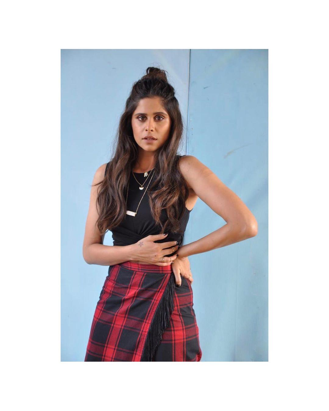 Sai Tamhankar marathi actress 15