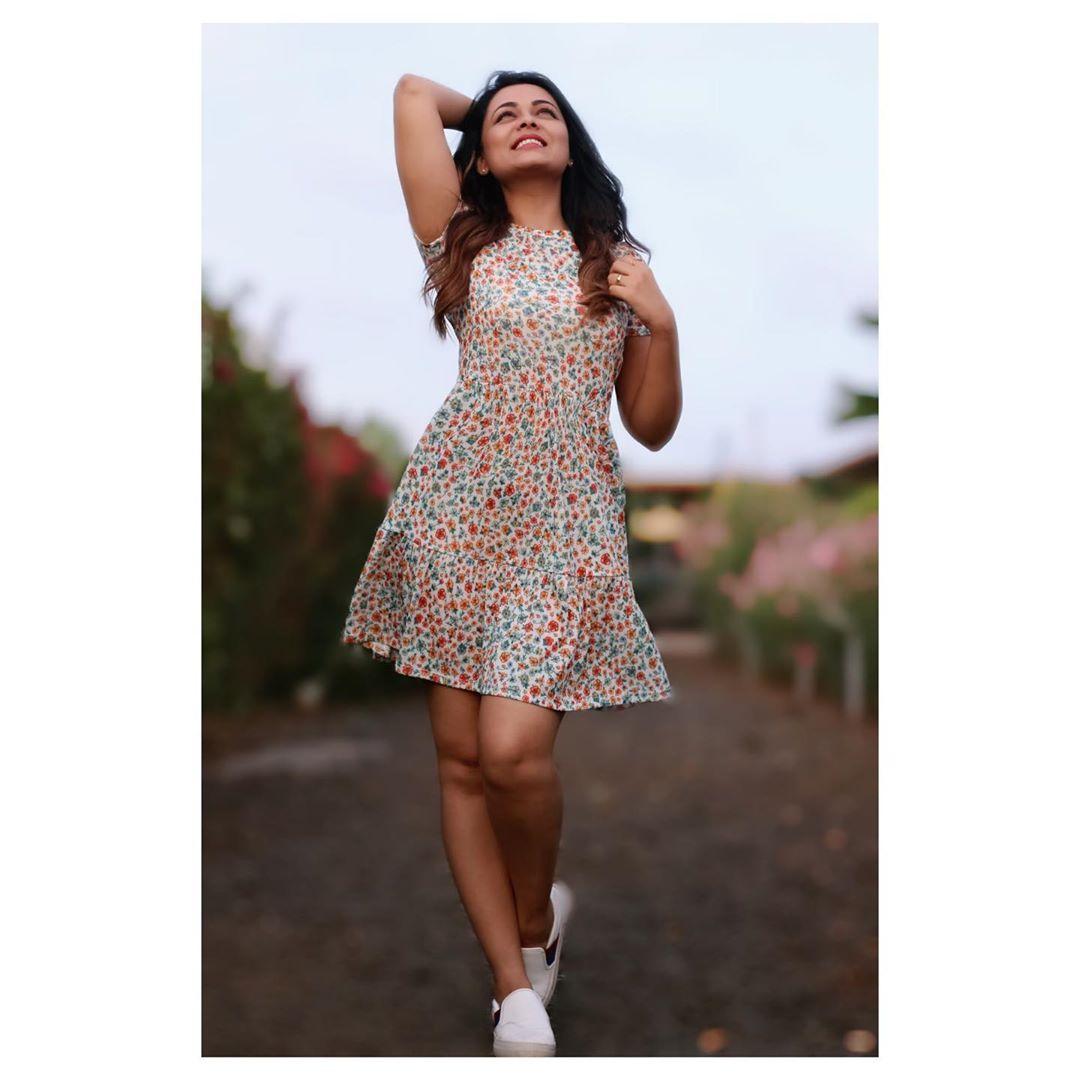 Prarthana Behere marathi actress 33