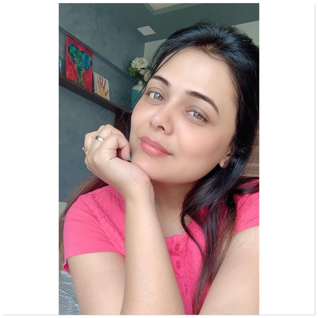 Prarthana Behere marathi actress 1