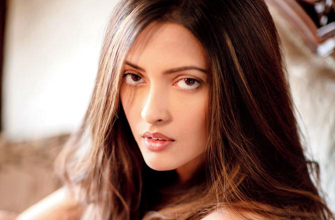 Riya Sen Bollywood Actress 146