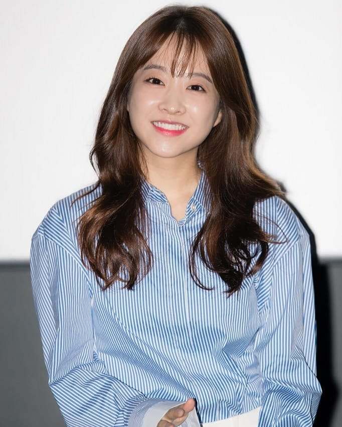 Park Bo young actress images