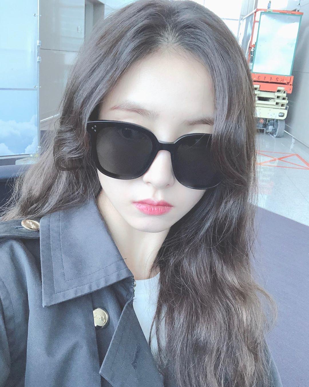Shin Se kyung actress images
