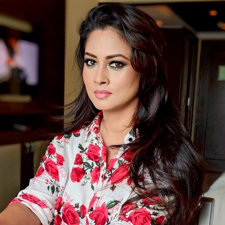 Pooja Umashankar sri lankan actress