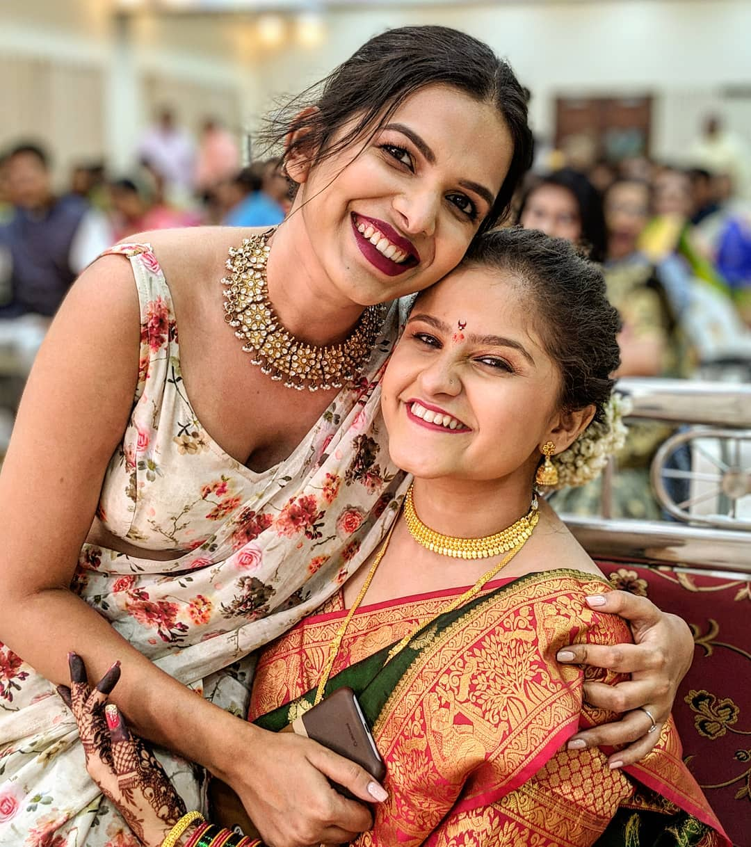 Mitali Mayekar marathi actress 52