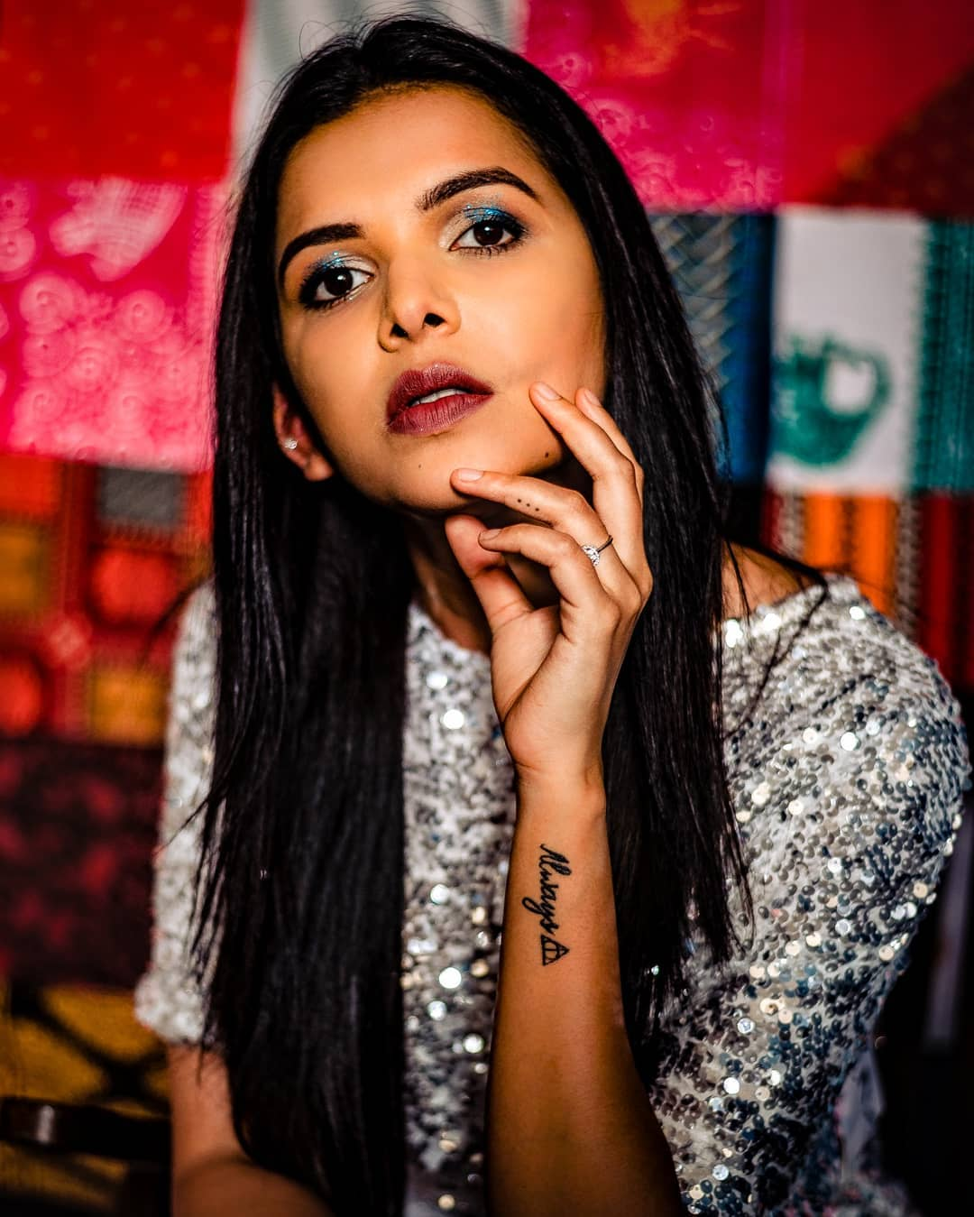 Mitali Mayekar marathi actress 40