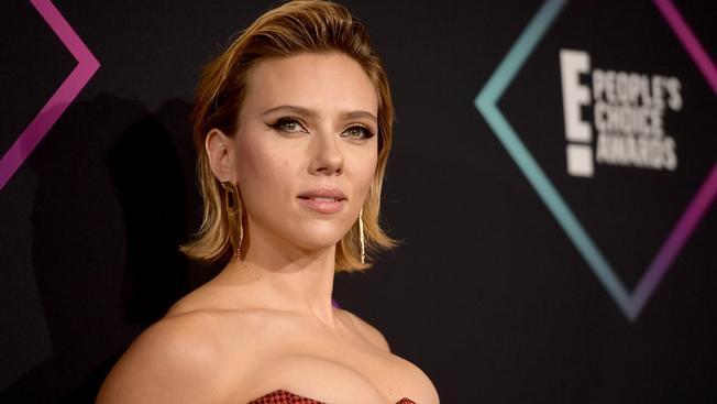 Scarlett Johansson 84