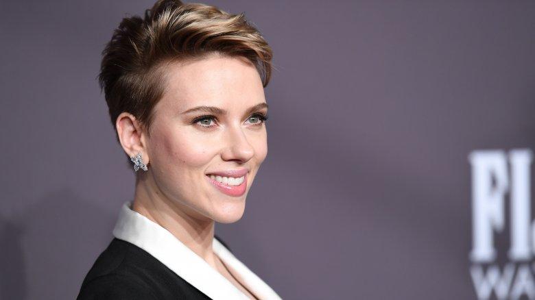 Scarlett Johansson 232