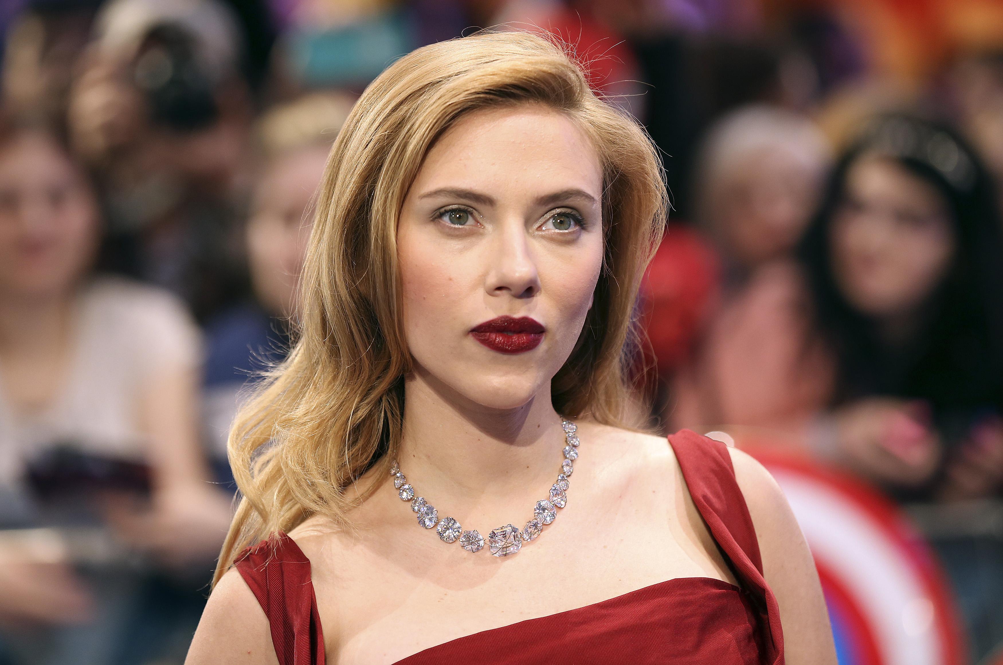 Scarlett Johansson 119