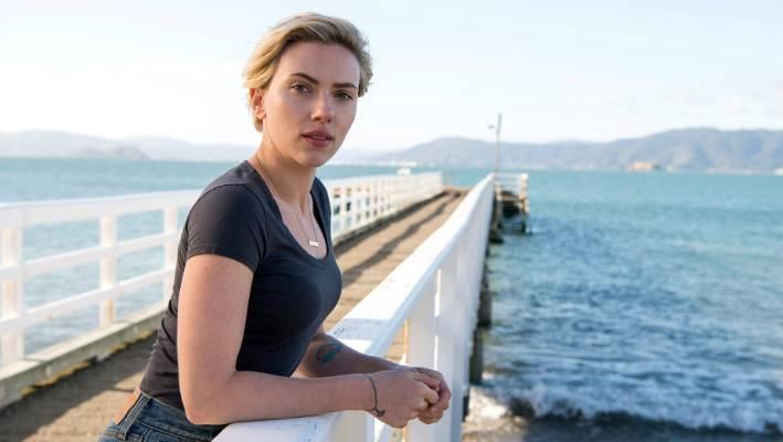 Scarlett Johansson 53