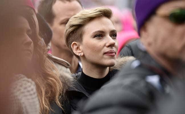 Scarlett Johansson 174