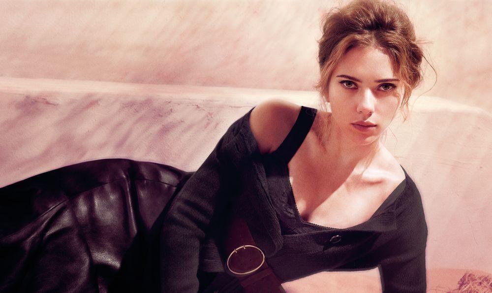 Scarlett Johansson 98