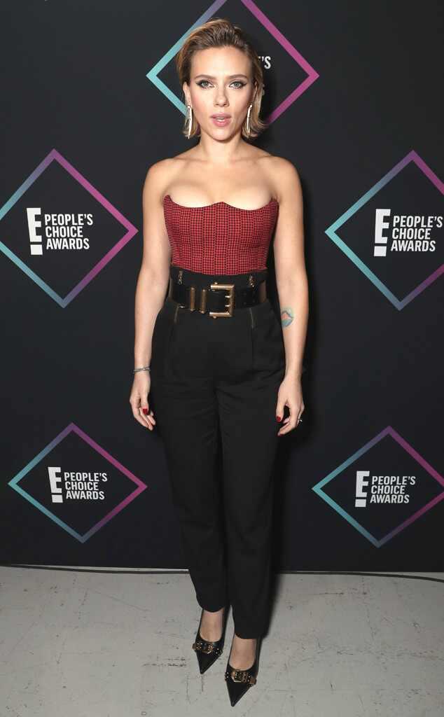Scarlett Johansson 121