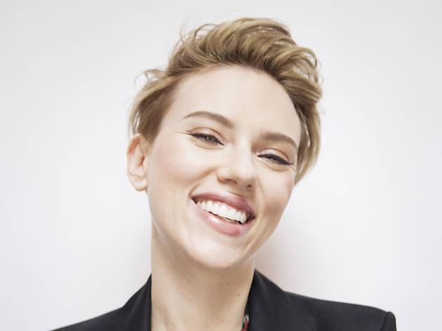 Scarlett Johansson 94