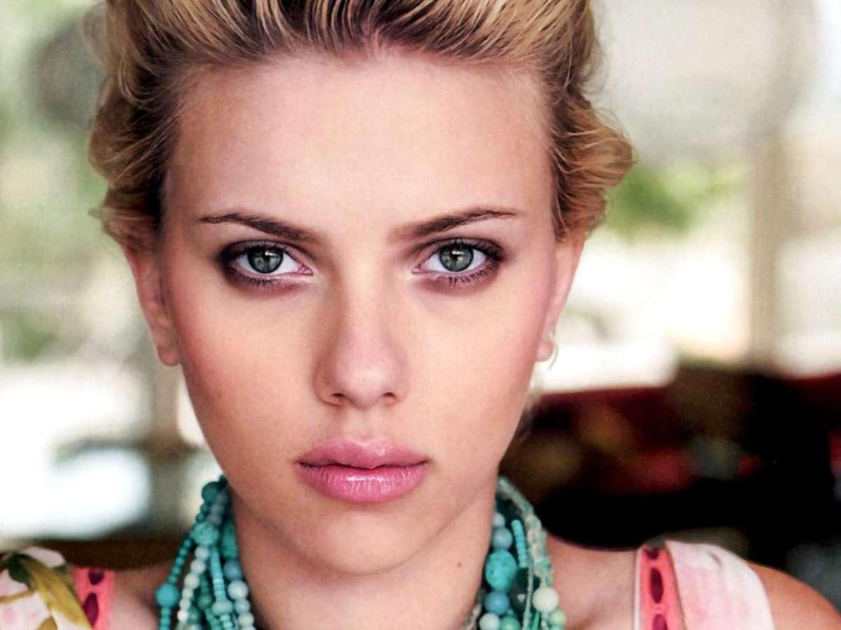 Scarlett Johansson 205