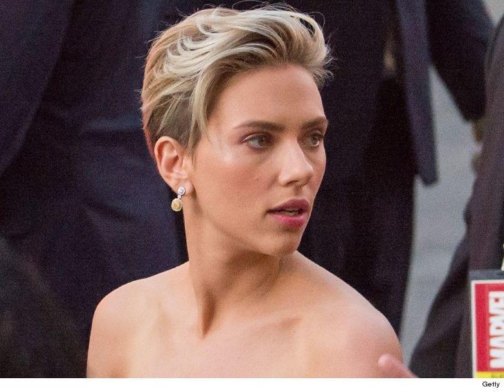 Scarlett Johansson 31