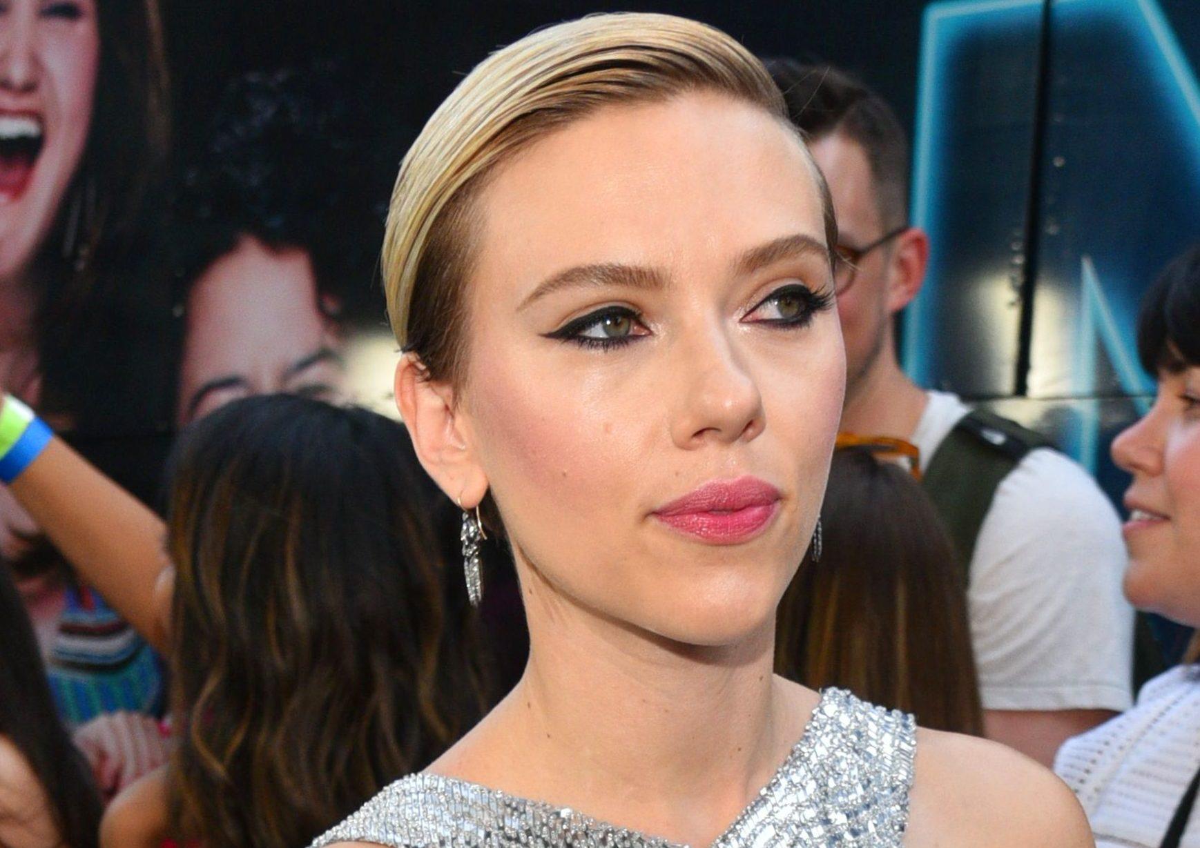 Scarlett Johansson 234