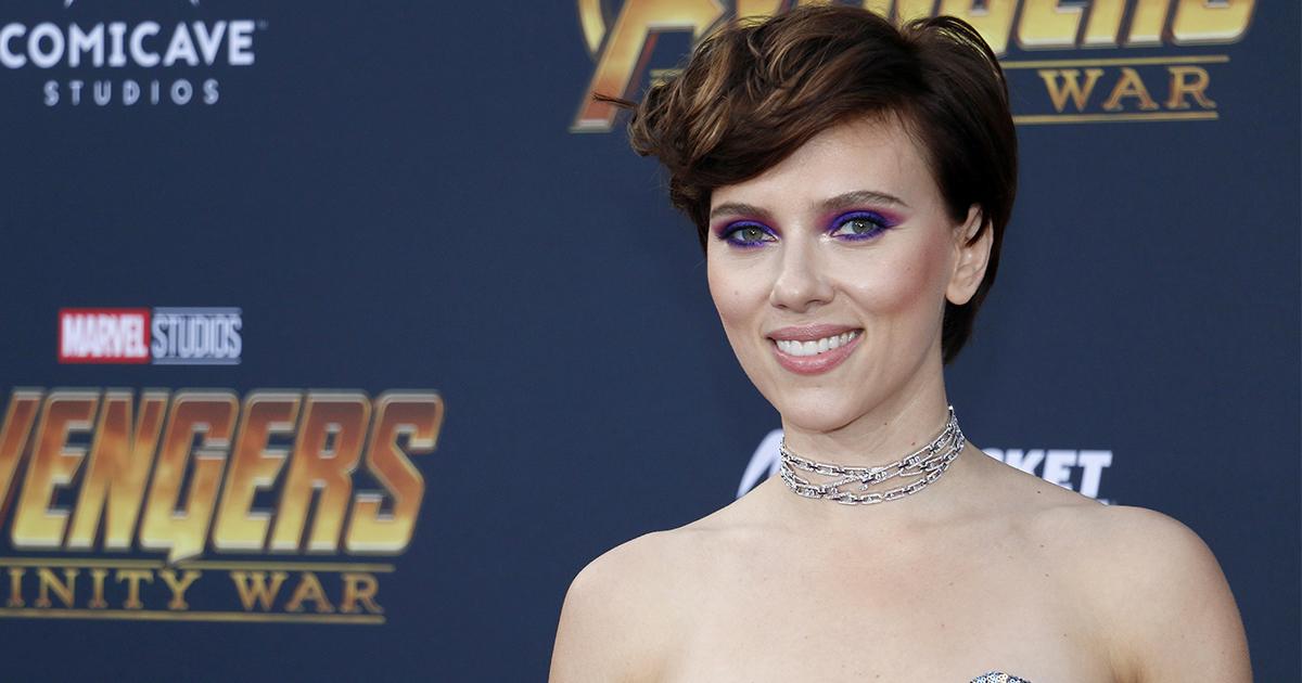 Scarlett Johansson 144