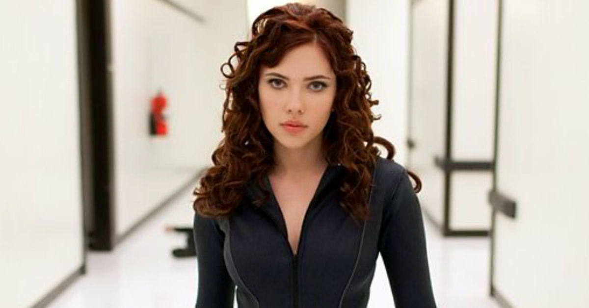 Scarlett Johansson 127