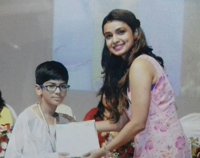 Mayuri Deshmukh marathi actress 14