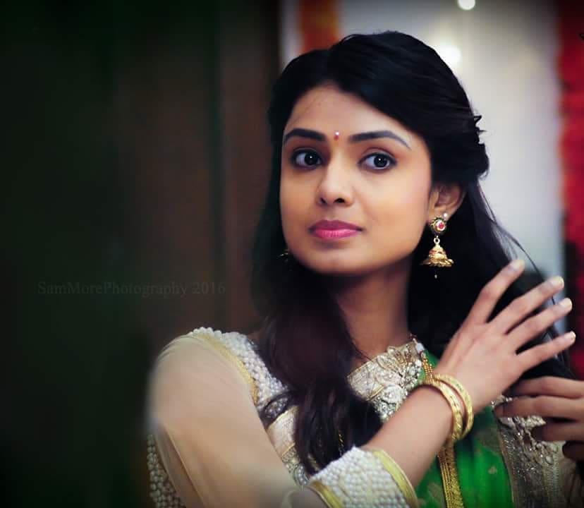 Mayuri Deshmukh marathi actress 18