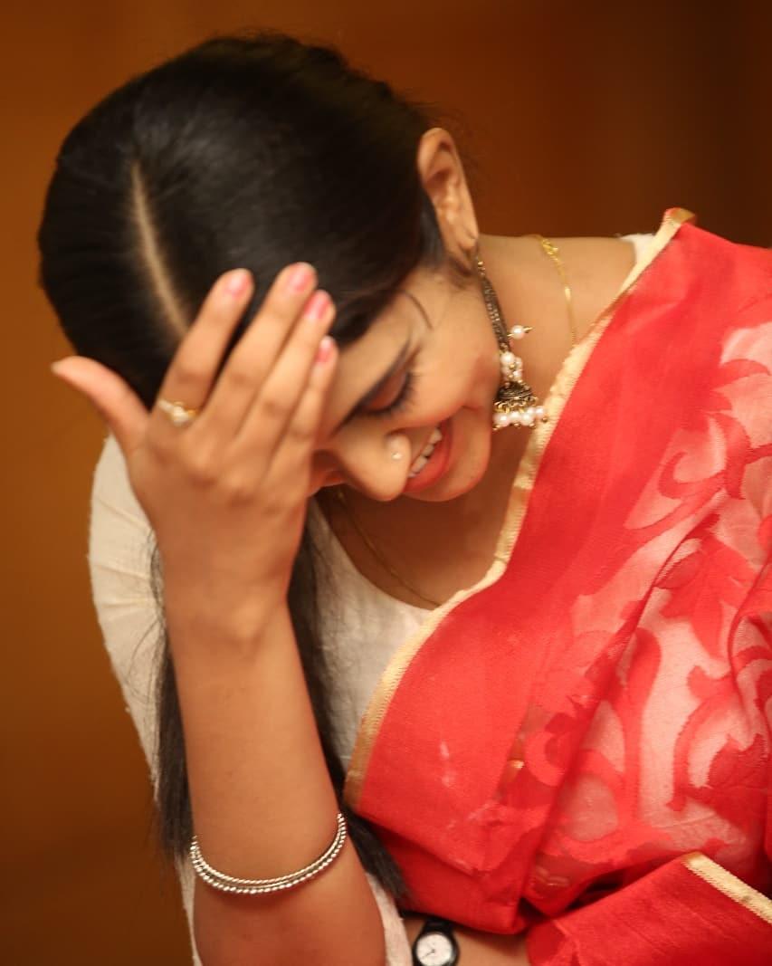 Rinku Rajguru marathi actress 5