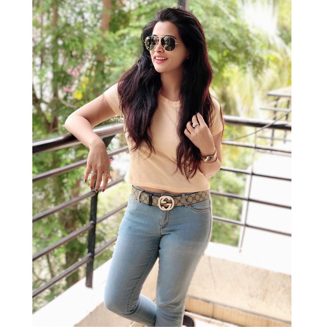 Ruchita Jhadav marathi actress 19