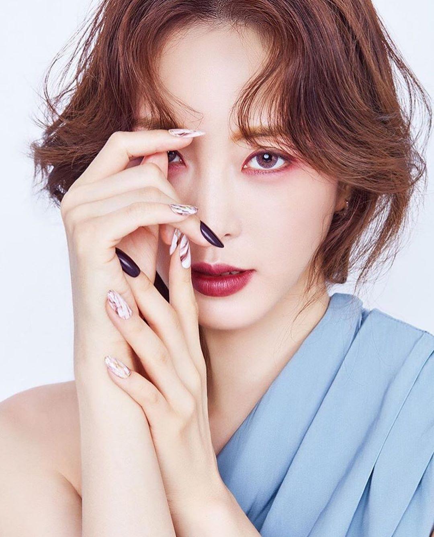 Han Ye seul south korean actress