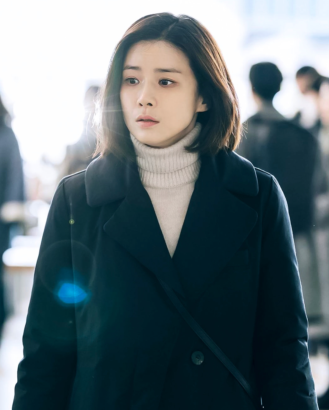 Lee Bo young actress images