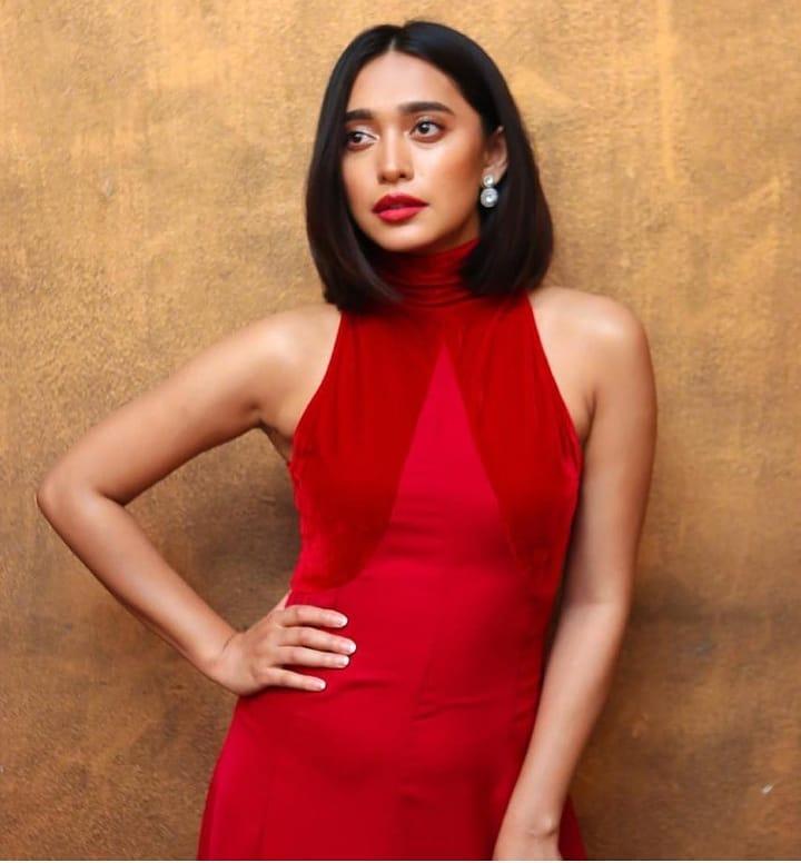 Sayani Gupta 50