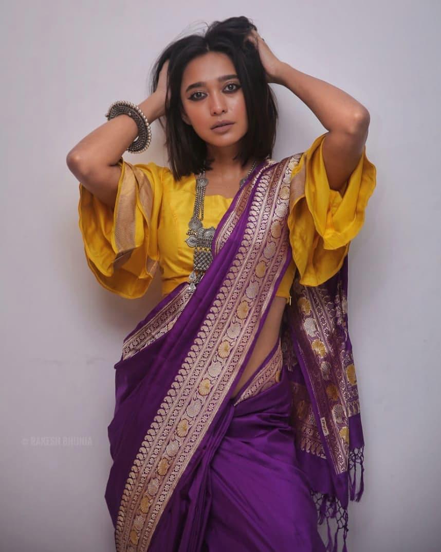 Sayani Gupta 70