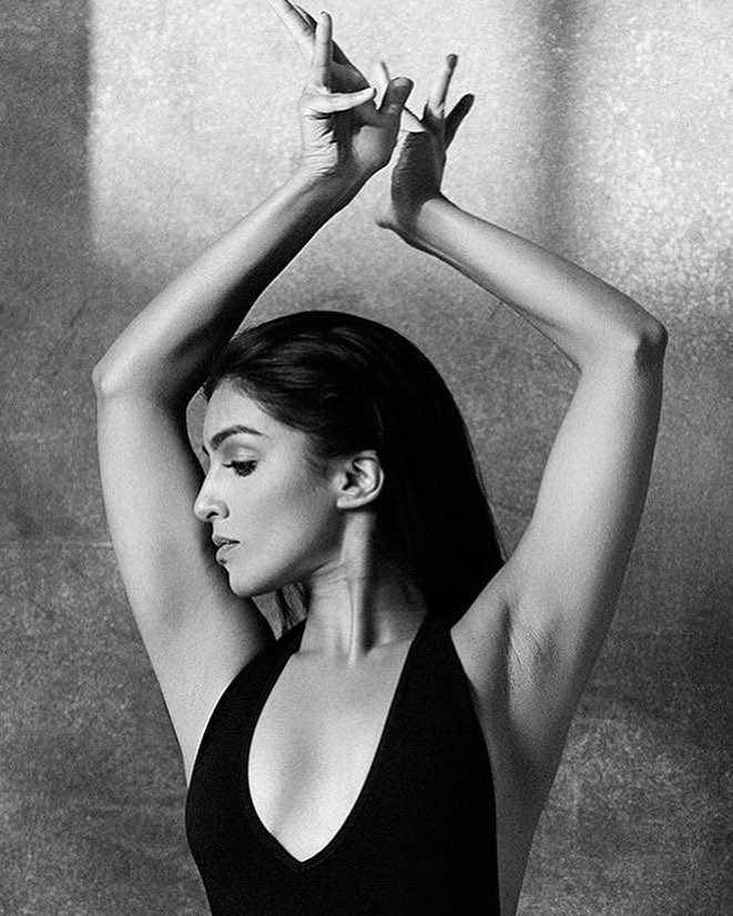Pallavi Sharda Bollywood actress 32