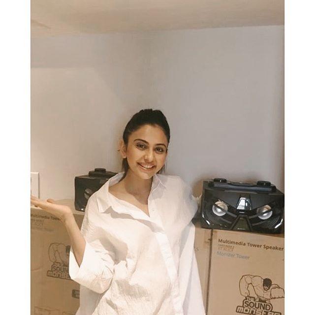 rakul preet singh bollywood actress 24