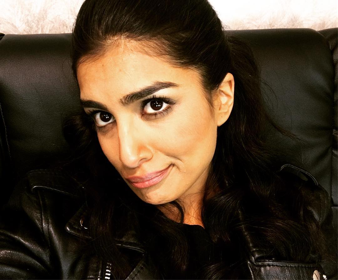 Pallavi Sharda Bollywood actress 6