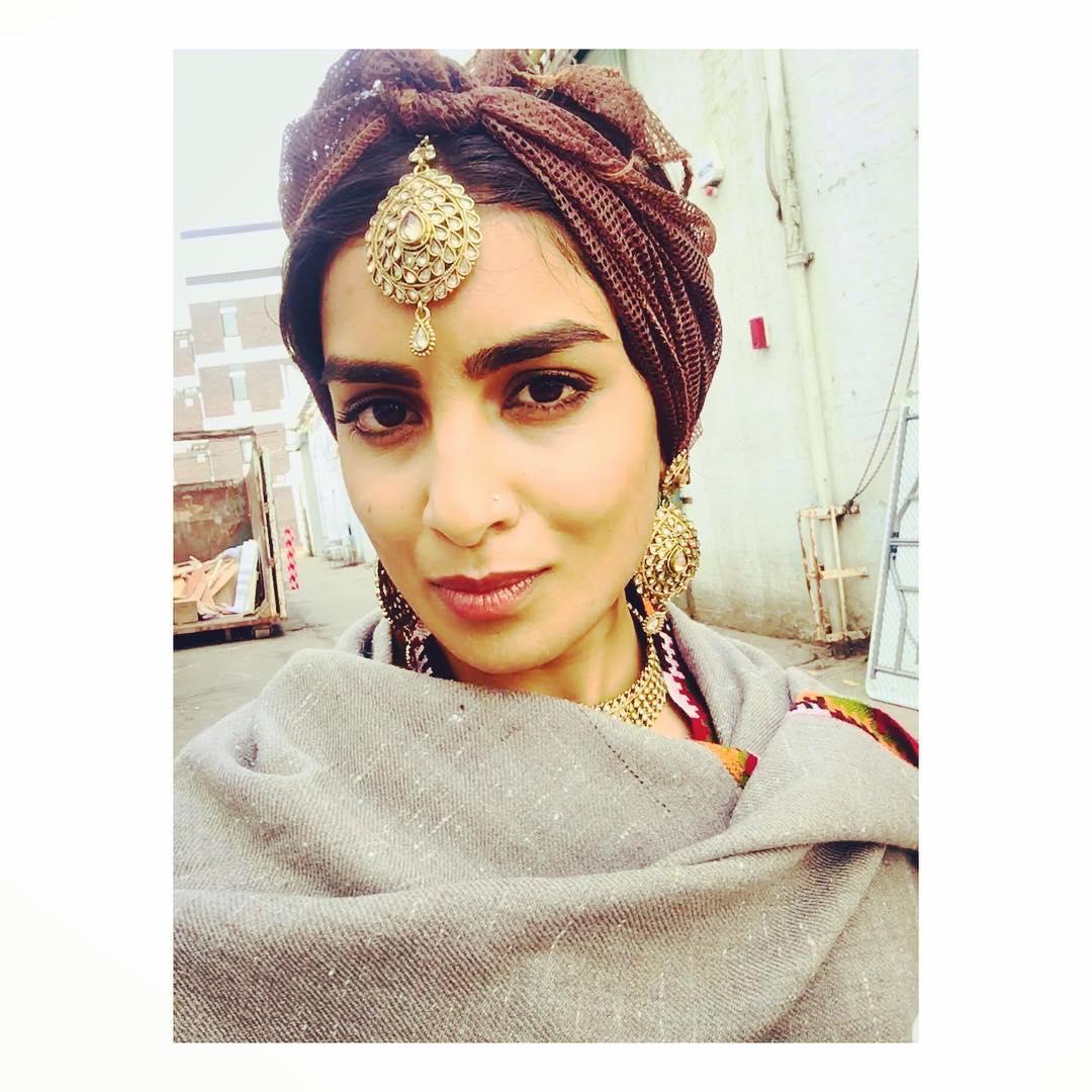 Pallavi Sharda Bollywood actress 34