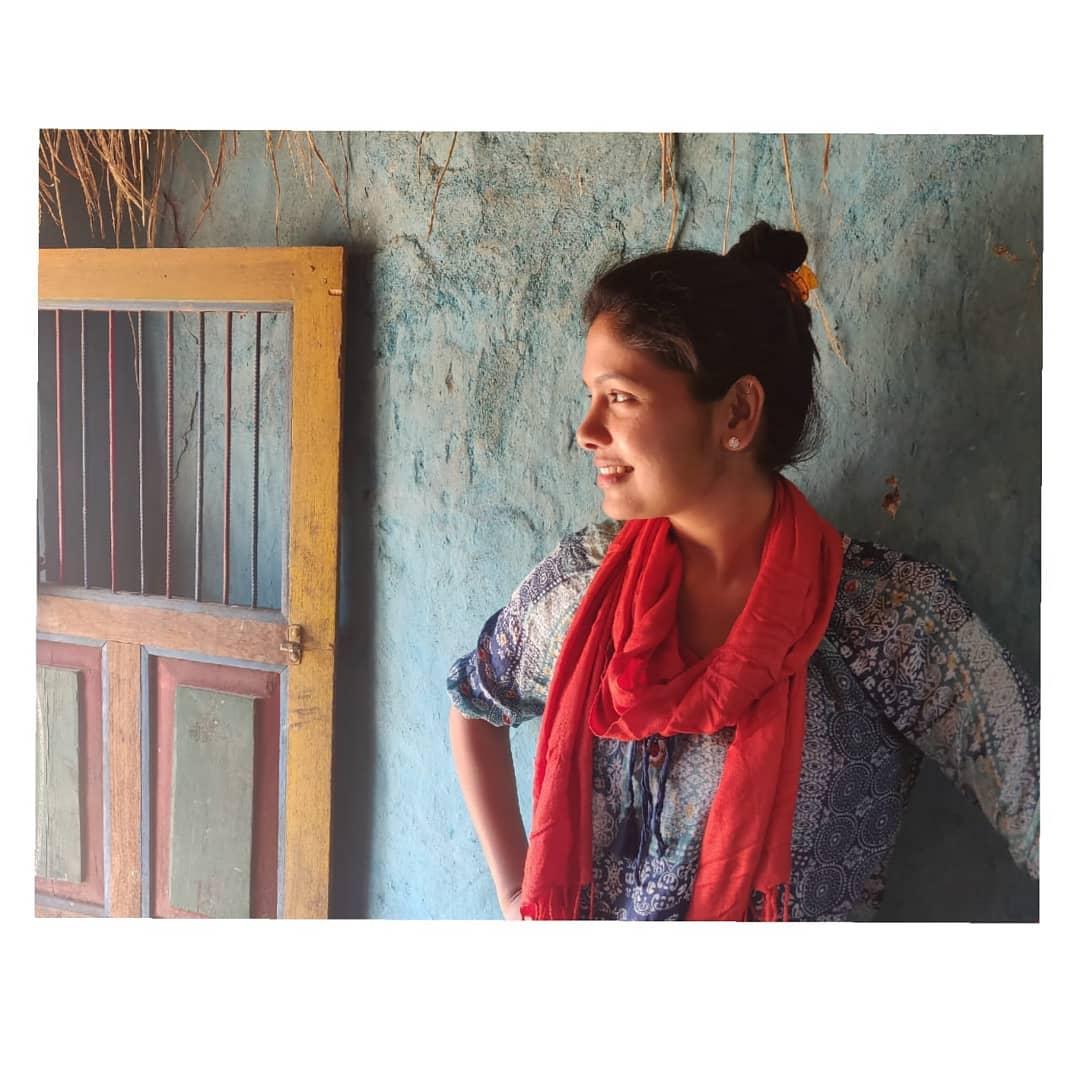Suruchi Adarkar marathi actress 14