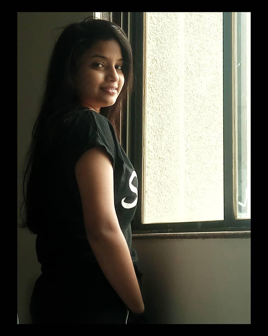 Rajeshwari Kharat marathi actress 12