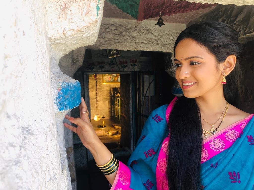 Shivani Baokar marathi actress 13