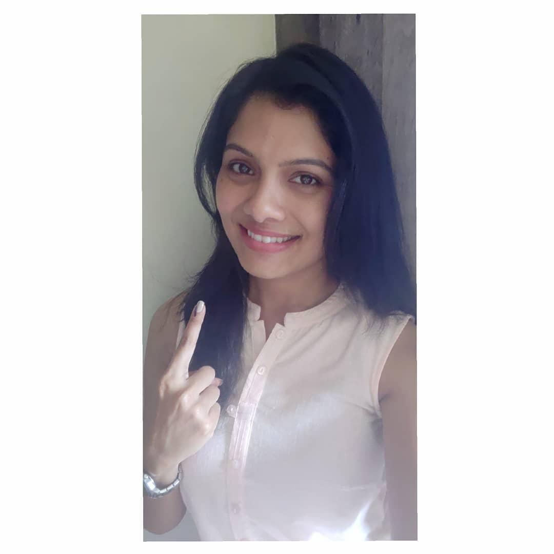 Suruchi Adarkar marathi actress 29