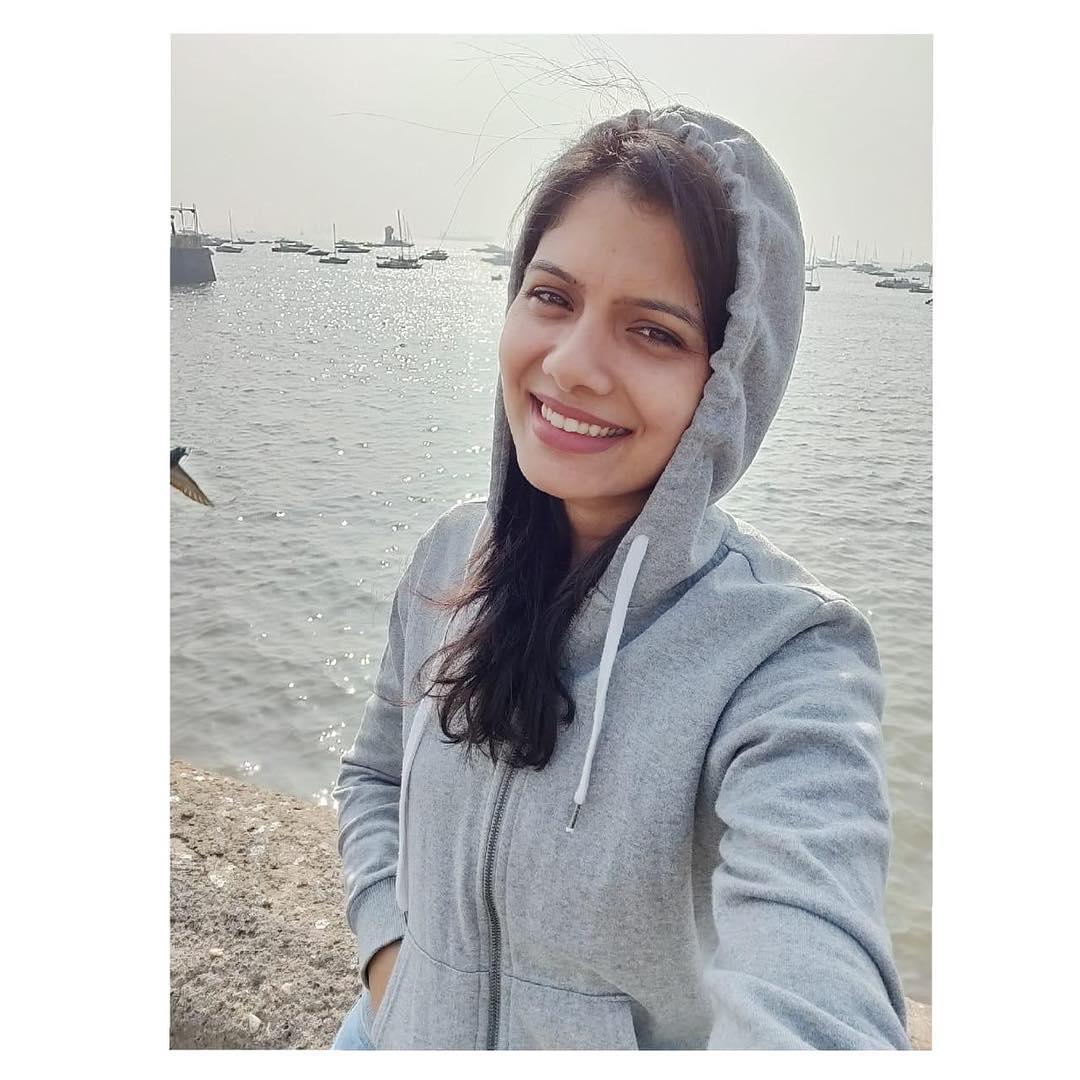 Suruchi Adarkar marathi actress 5
