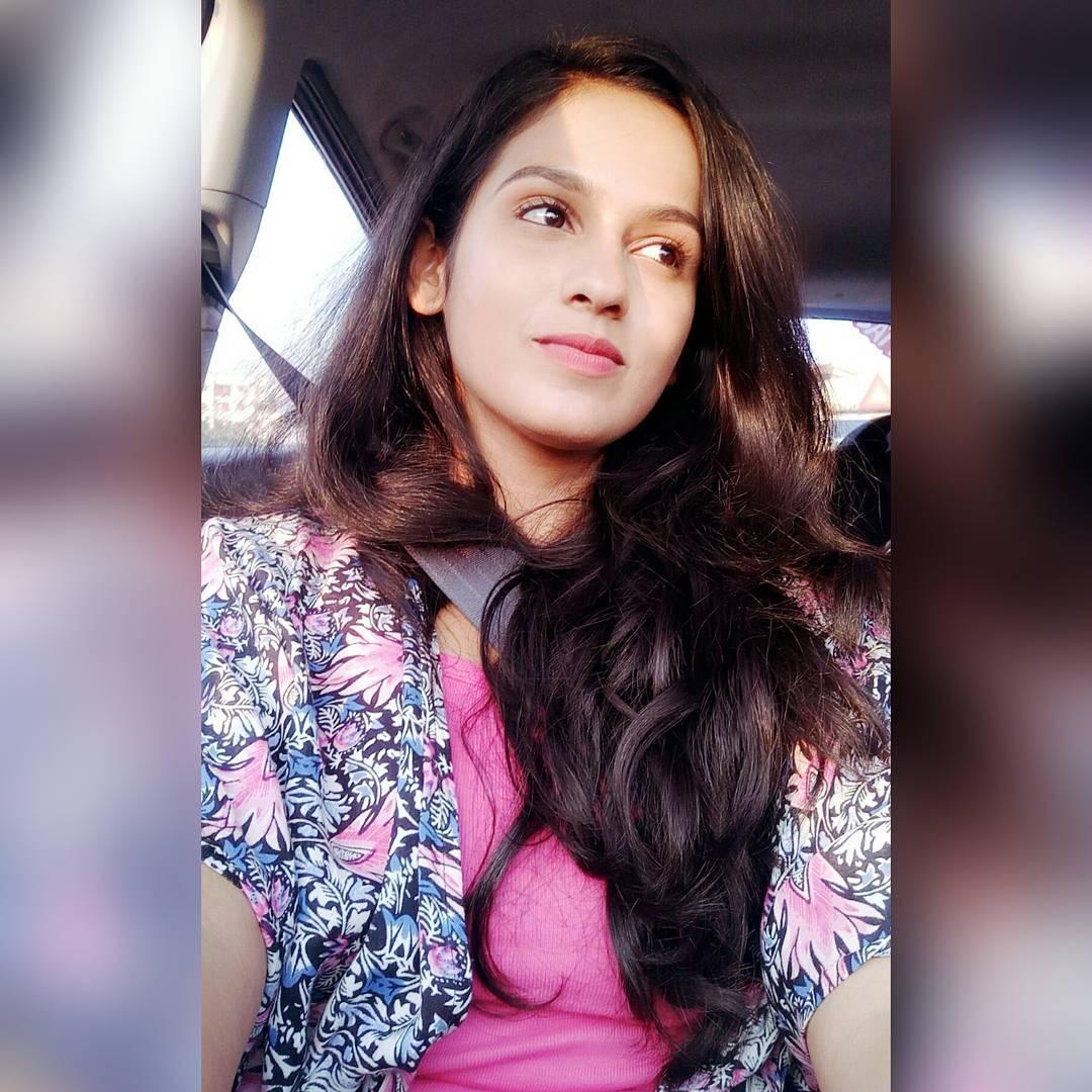 Shivani Baokar marathi actress 52