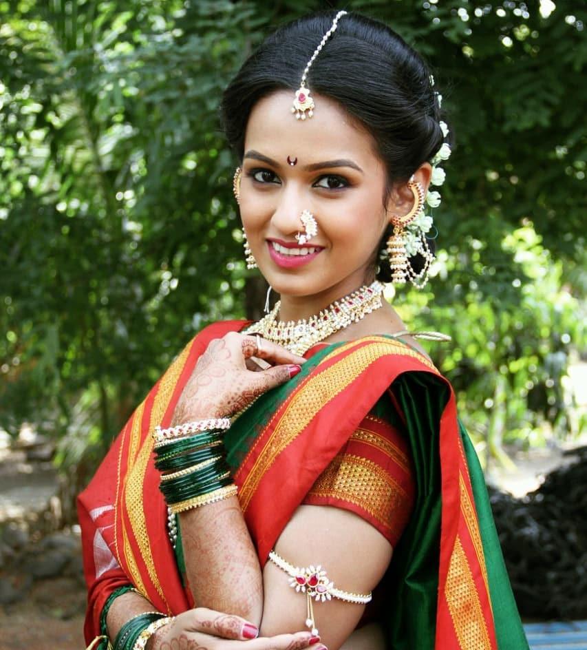 Shivani Baokar marathi actress 35