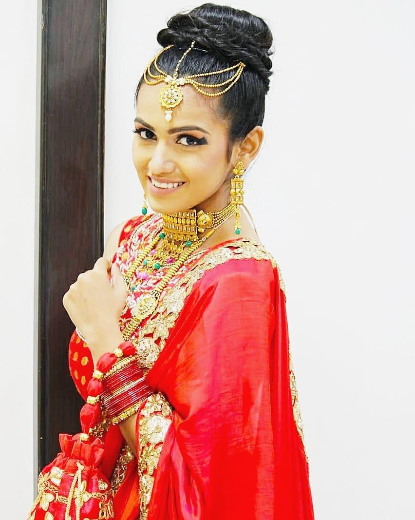 Shivani Baokar marathi actress 24