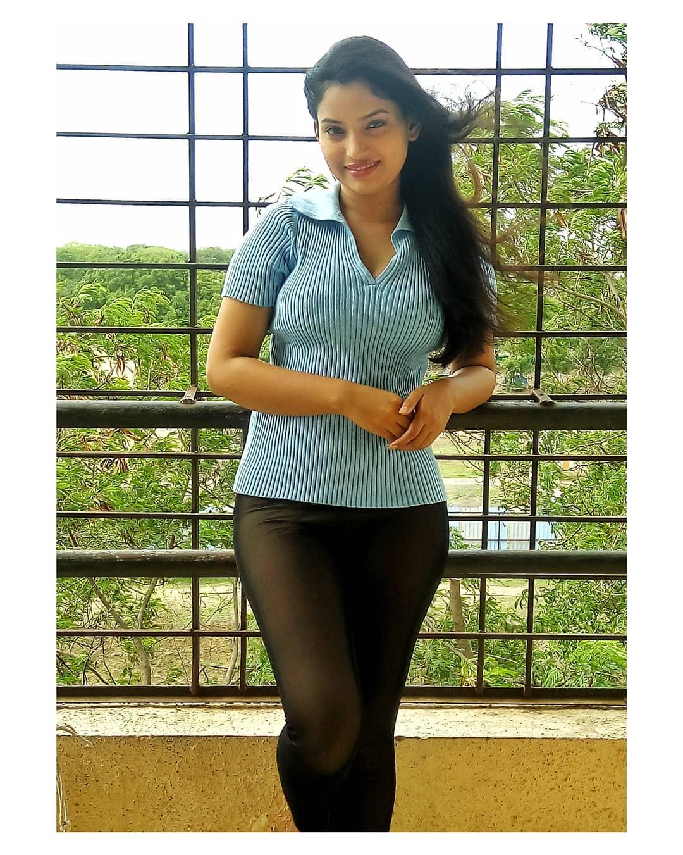 Rajeshwari Kharat marathi actress 16