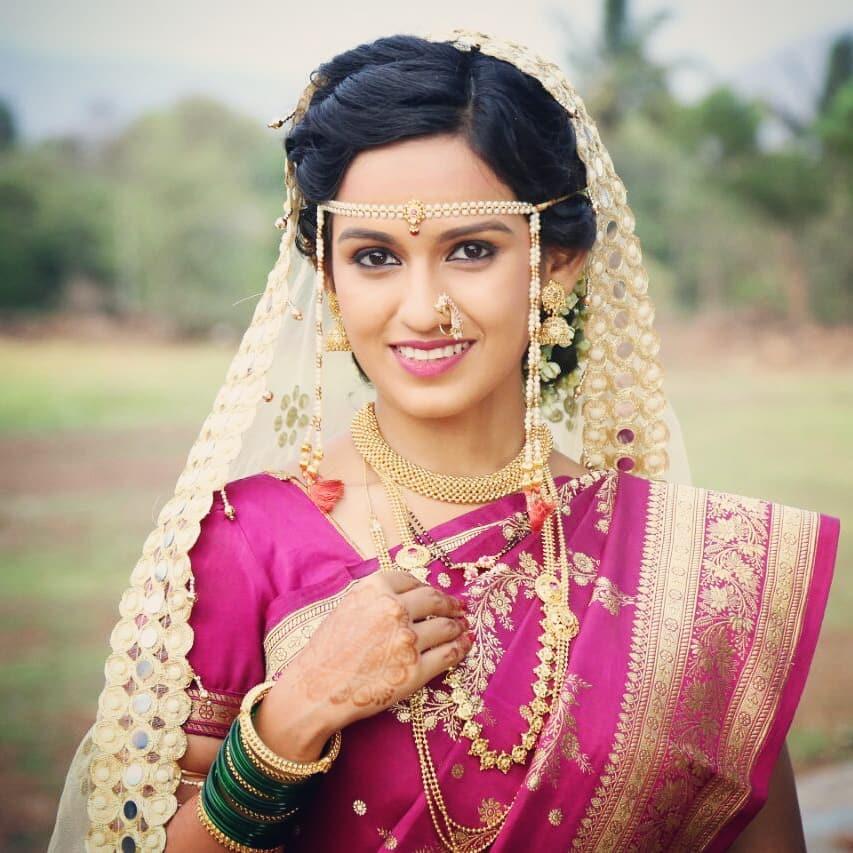 Shivani Baokar marathi actress 34