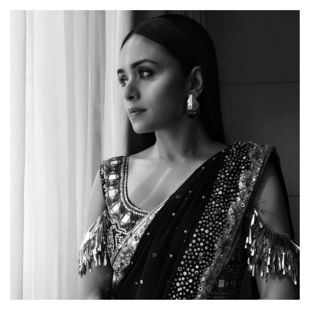 Amruta Khanvilkar Marathi Actress 34