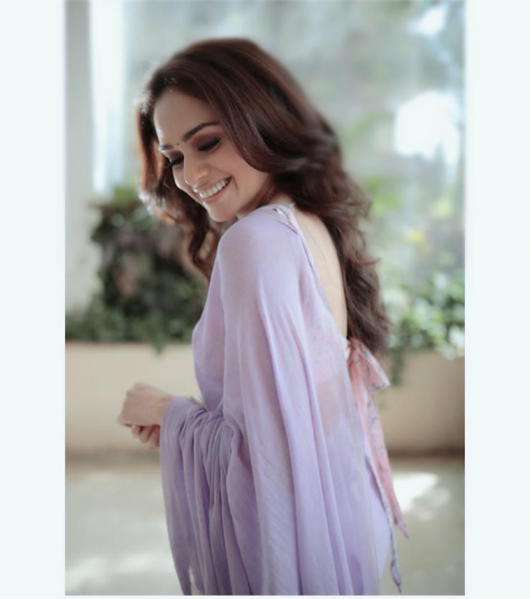Amruta Khanvilkar Marathi Actress 104